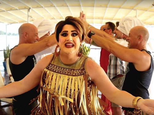 A Toronto drag queen just made The Mekong a little more fabulous