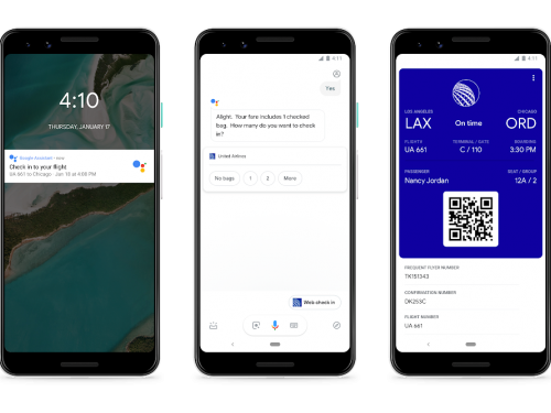 How Google Assistant is making travel easier in 2019